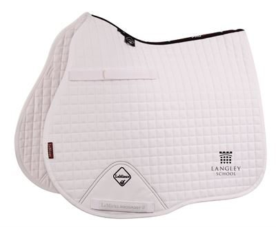Langley cotton GPSQ with logo