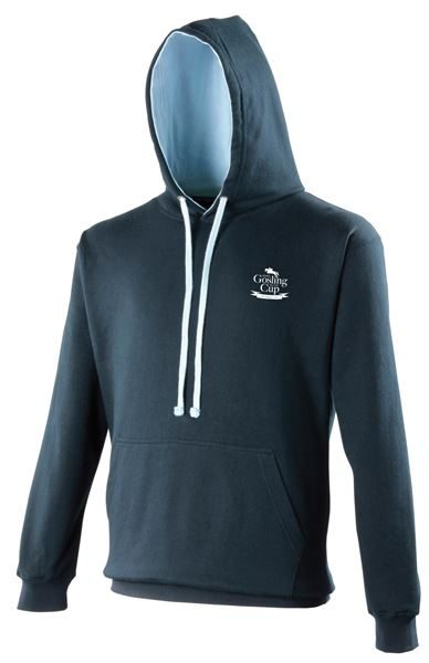 Gosling Cup Two Colour Hoody
