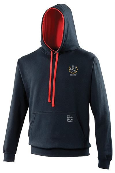 NAF National Champs Two Coloured Hoody