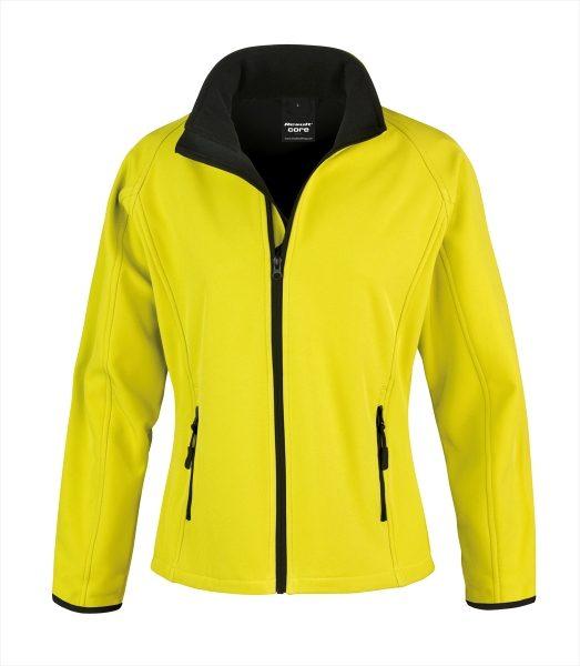 CVRC Ladies Softshell Jacket