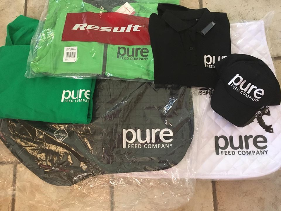 pure supported bundle