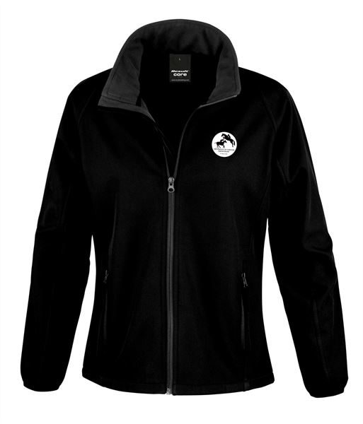 UCEPC Ladies Softshell Jacket