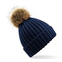 Camp Knitted Hat