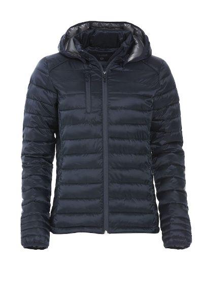 BCPS Ladies Padded Jacket