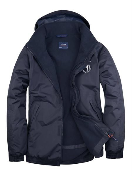 SECS Waterproof Jacket