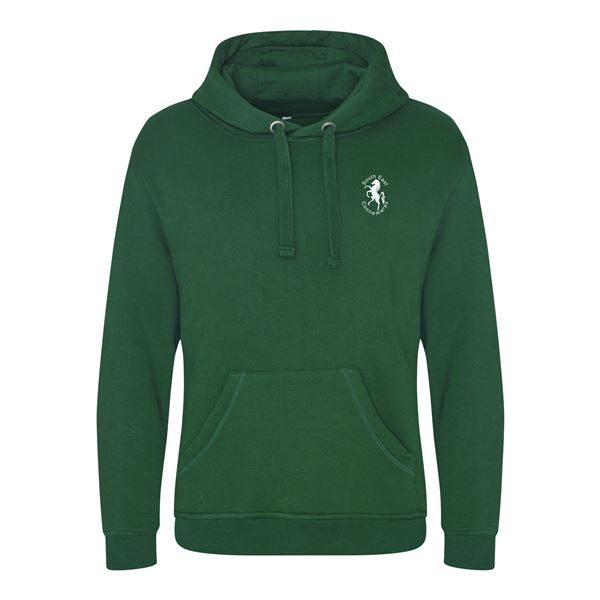 SECS Heavyweight Hoody