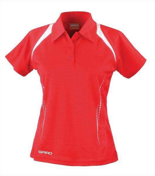 SBRC Ladies Horseball Team Poloshirt